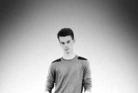 Dave Warner - Male Dancer East of England