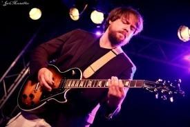 Chris Shutters - Rock Band