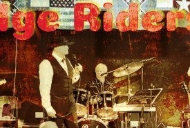 Dixon J Scott and Ridge Riders Country Band - Country & Western Band