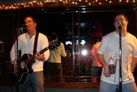 Matt Scarlino & Tony Voce  (Outta the Red) - Duo united states, New York