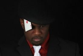Lion  - Comedy Cabaret Magician Las Vegas, Nevada