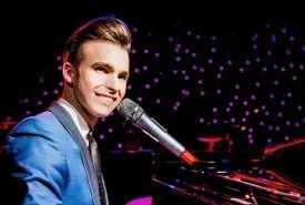 Dean Stansby - Pianist / Singer North West, North of England