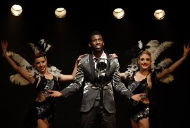 The Swingin´Foxes - Dance Act Essen, Germany