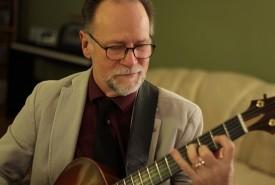 Dunstan Morey - Classical / Spanish Guitarist