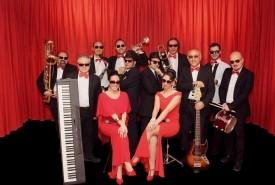 Joe Mariani The Blues Brothers Band - Blues Brothers Tribute Band Sicilia, Italy