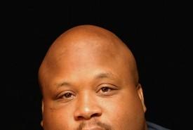CJ Burney - Adult Stand Up Comedian Baltimore, Maryland