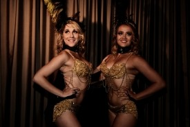 FX Entertainment Dancers and Variety Shows - Dance Act Australia, Victoria