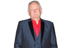 Johnny Deaville - Male Singer Staffordshire, West Midlands