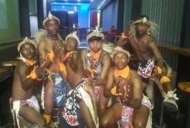 Afix - Other Dance Performer South Africa, Gauteng
