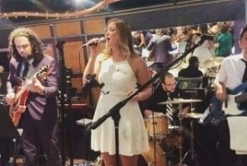 Gemma Rose - Wedding Singer