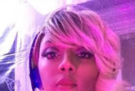 Myra Washington  - Female Singer Los Angeles, California