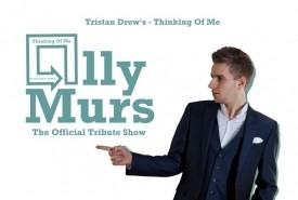 Tristan Drew - Olly Murs Tribute Act Sheffield, North of England