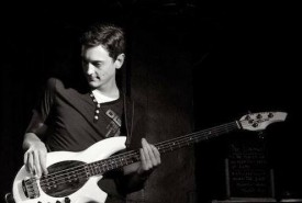 Sam Coath - Bass Guitarist Somerset, South West
