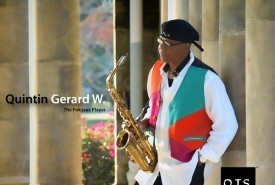 Quintin Gerard W.  - Jazz Band