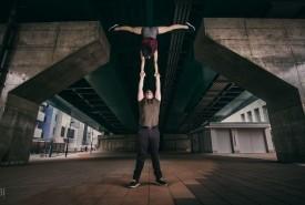 Arisa & Norbi - Acrobalance / Adagio