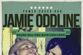 Jamie Oddline - Duo Somerset West, Western Cape