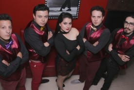 B from Beat -  International Show Band - Party Band  - Function / Party Band