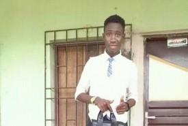 GuddyDrumz  - Drummer Nigeria