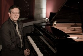 Kyri Anastasiou - Pianist / Keyboardist Southend-on-Sea, East of England