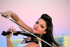 Victoria Violin - Violinist Spain, Spain