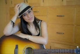 Stephanie Pedraza  - Duo Canada, British Columbia