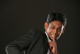 Magician Manoj - Other Magic & Illusion Act India/chennai, India