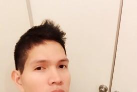 Rj Wong - Male Singer Philippines