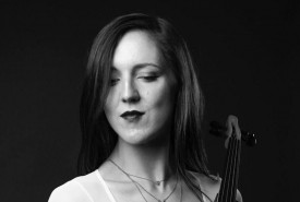 Naomi Wilmshurst - Violinist Kents Hill, South East