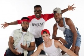 The Boys Are Back! - Song & Dance Act New York City, New York