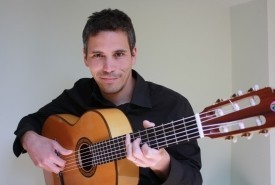 JD's Classical & Jazz Guitar - Classical / Spanish Guitarist