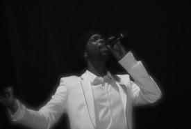 Azaryah - Male Singer Texas