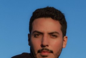 Luis Alejandro Almada Perez - Jazz Singer Mexico City, Mexico