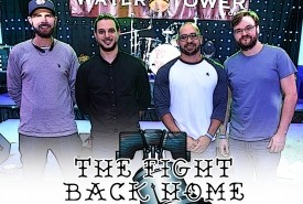 The Fight Back Home - Wedding Band Philadelphia, Pennsylvania