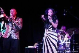 Unforgettable Duets..Together with Love  - Soul / Motown Band