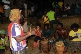 Ghana Artistic - African Band Ghana