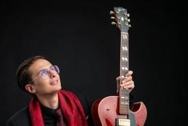 Francesco Lanaro - Solo Guitarist milan, Italy