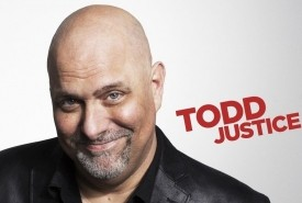 Todd Justice - Clean Stand Up Comedian