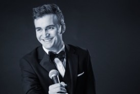 Chris Weeks - Rat Pack Tribute Act