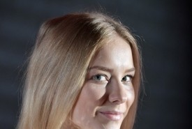 Dariia Oleg - Female Singer