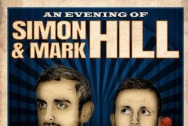 Simon & Mark Hill - Mentalist / Mind Reader