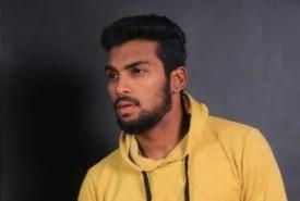 Ajay Mohan - Bollywood Dancer mumbai maharashtra, India