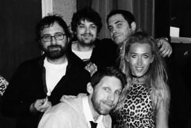 The Vertigo Band - Function / Party Band Shropshire, West Midlands