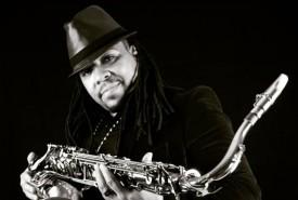 Eddie Baccus Jr. - Saxophonist Maryland