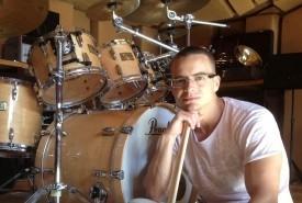 Peter Arkosi - Drummer Slough, London