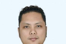 JOHN LEO - Male Singer Quezon City, Philippines