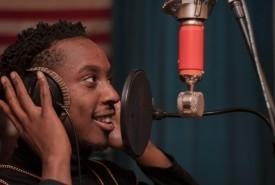 Moussa Kendy - Male Singer