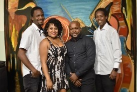 Cover/Party Band - Cover Band Castries, Saint Lucia