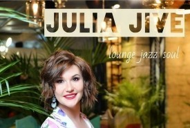 Julia Jive - Female Singer Kislovodsk, Russian Federation