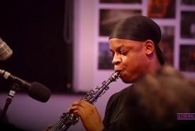 Deji Ijishakin - Saxophonist London