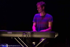 Chris Richardson - Pianist / Keyboardist UK, South West